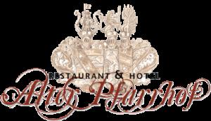 Logo Pfarrhof